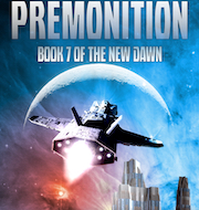 Cover of Premonition.